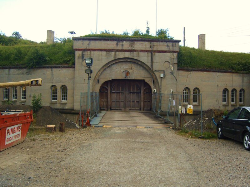 Fort Horsted