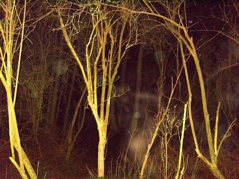 Burham Cement Works ghost hunt title=