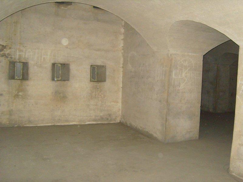 Fort Borstal ghost hunt title=