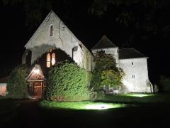 Bilsington Priory (January)