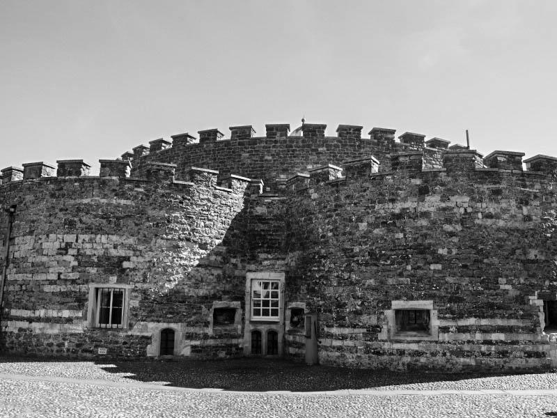 Deal Castle (March)