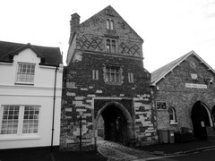 Fisher Gate