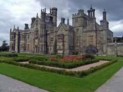 Margam Castle (February)