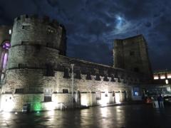 Oxford Castle (November)