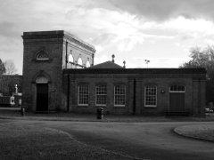 Royal Gunpowder Mills  (Sept)