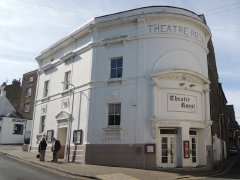 Theatre Royal (October)